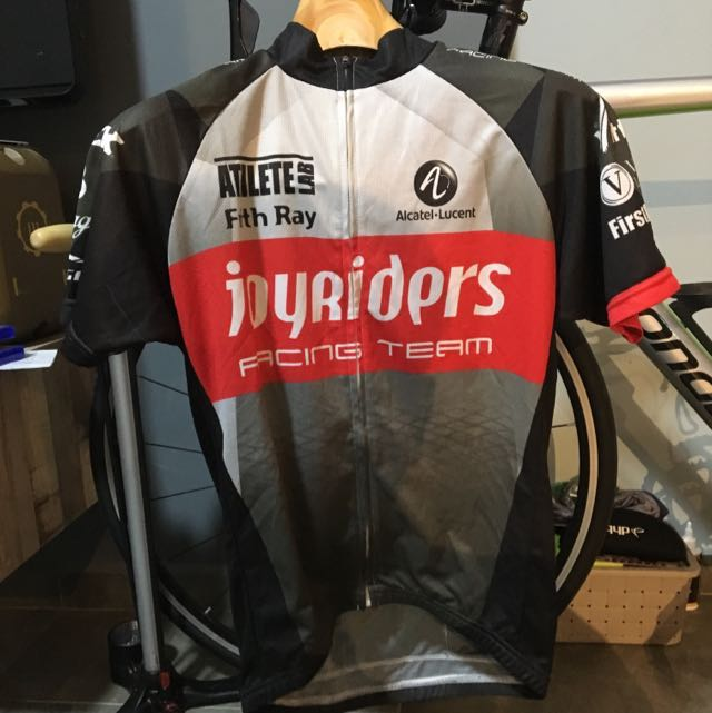 Joyriders Cycling Jersey
