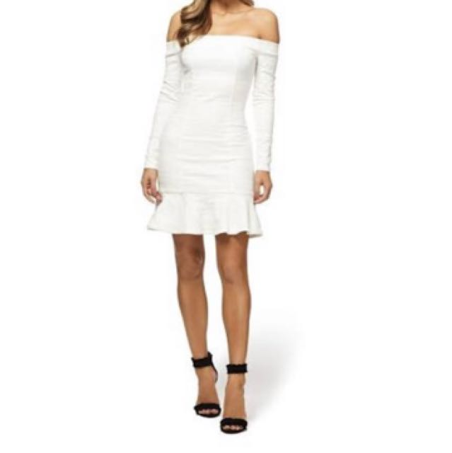 Kookai horizon dress