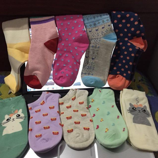Korean | Iconic socks