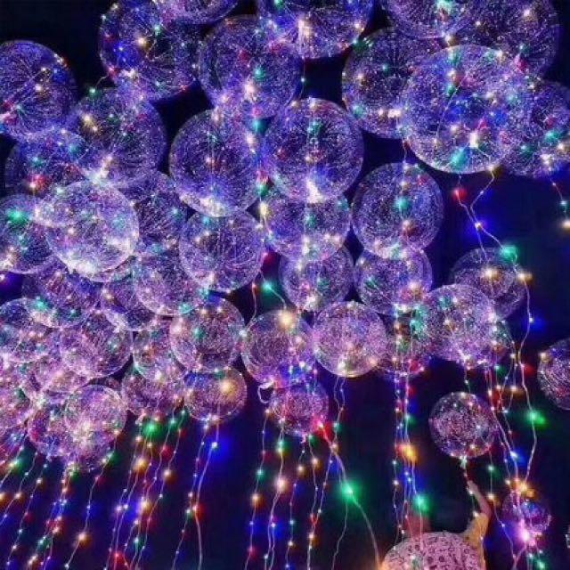 LED燈光氣球