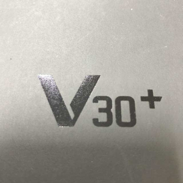 LG V30+ 4/128G 非 G6 V20 G5 V10