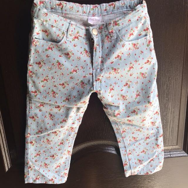 Little Miss Pants