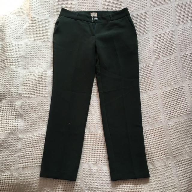 Loft 82 trousers