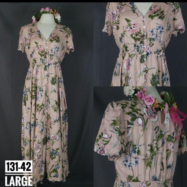 Long. Dress