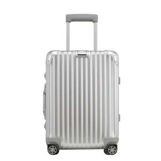 Looking for Rimowa Topas or Classic Flight Cabin