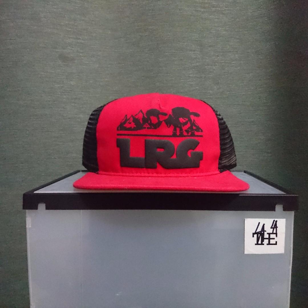 LRG Star Wars Trucker Cap