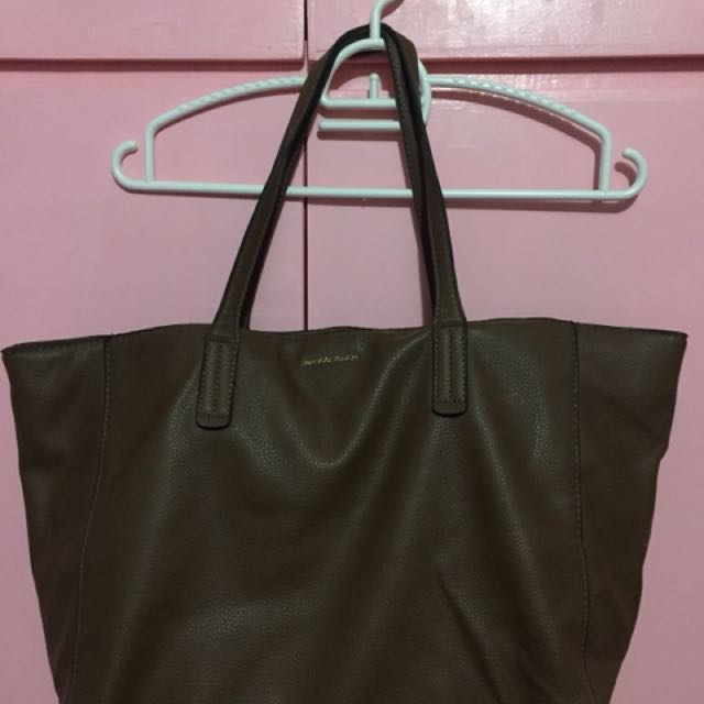 Mango Women's handbag authentic