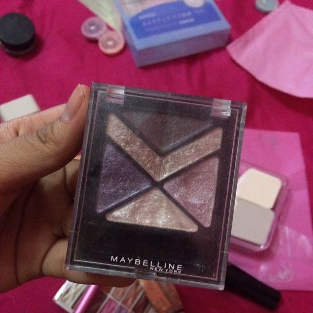 Maybeline hyper diamond WN-1