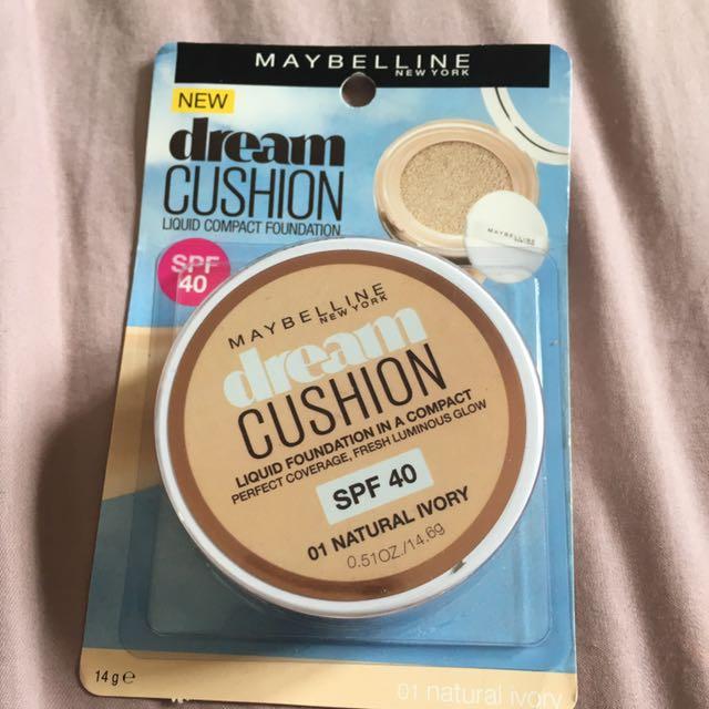 Maybelline dream Cushion