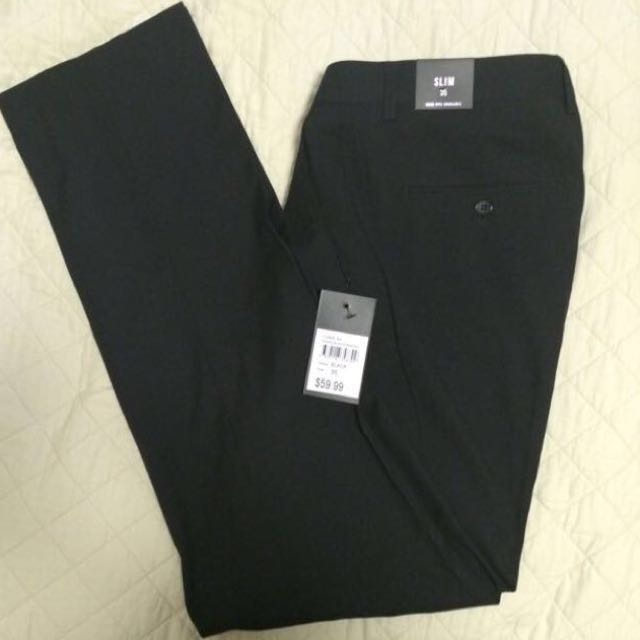 Men's Connor Trousers RRP$60!