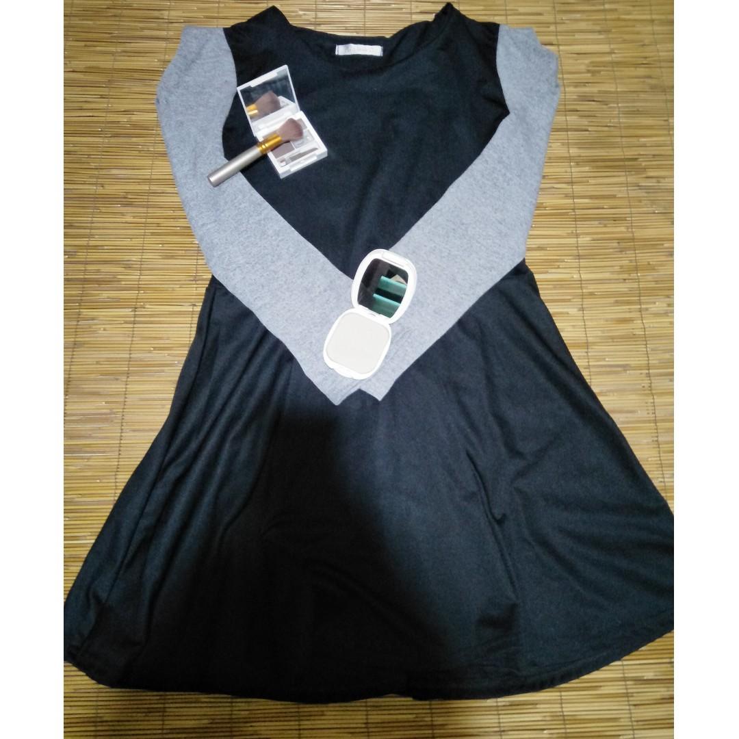 New Korean Dress