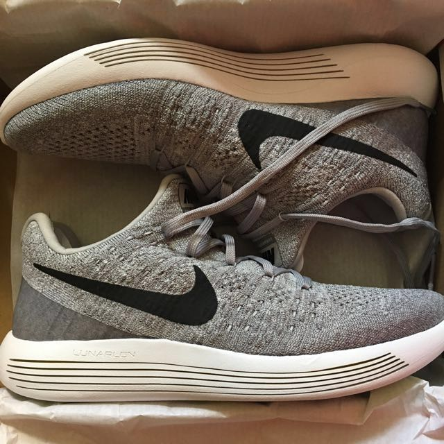 Nike Lunarepic Low Flyknit 2 41688a01a630