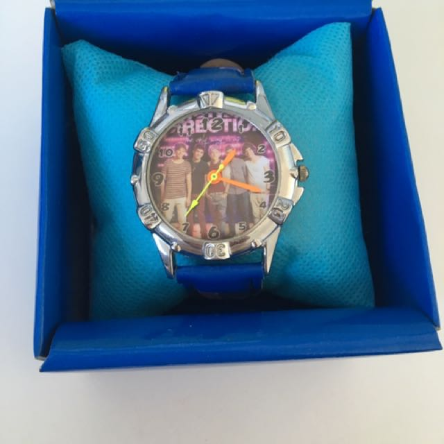 One Direction Watch
