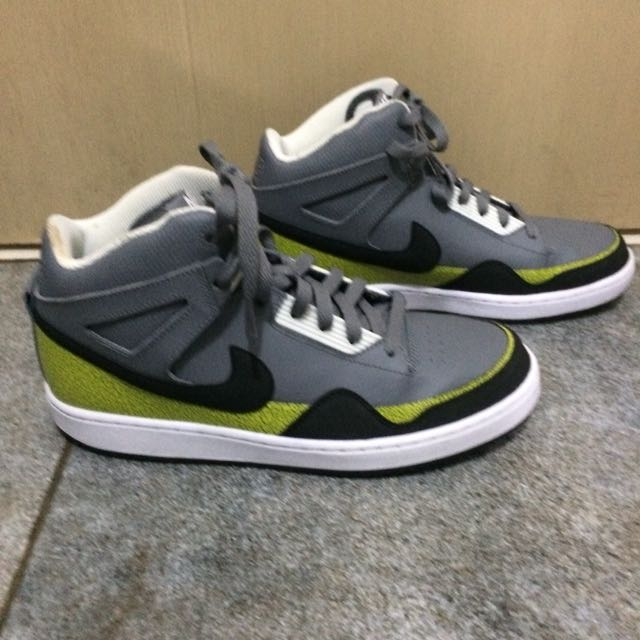Original Nike High-cut