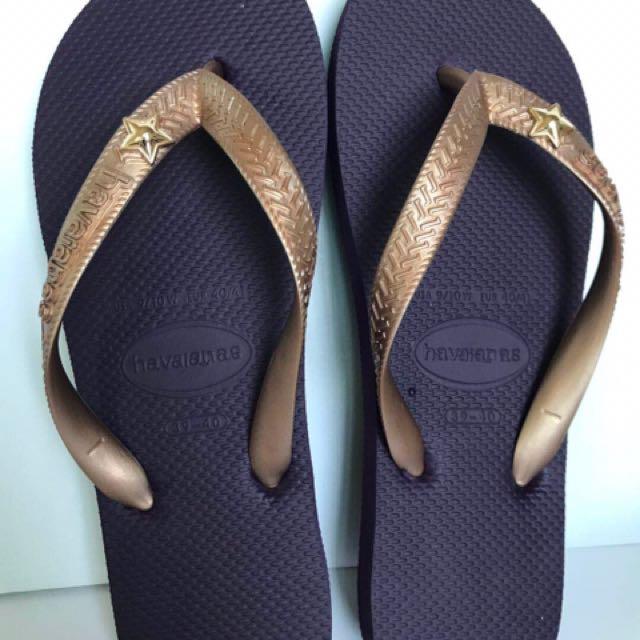 570b4bebe Overrun Havaianas Flip-flop