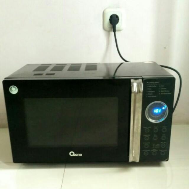 Oxone Microwave 78TS