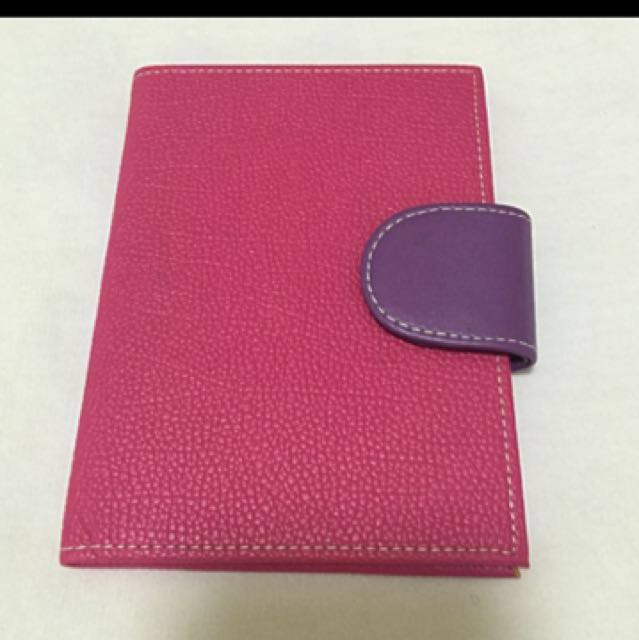 Passport Holder (3colors)