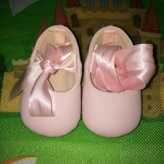 Ballet shoes bundle