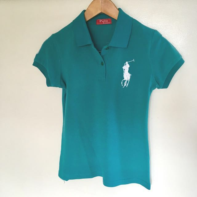 POLO Woman's Blouse