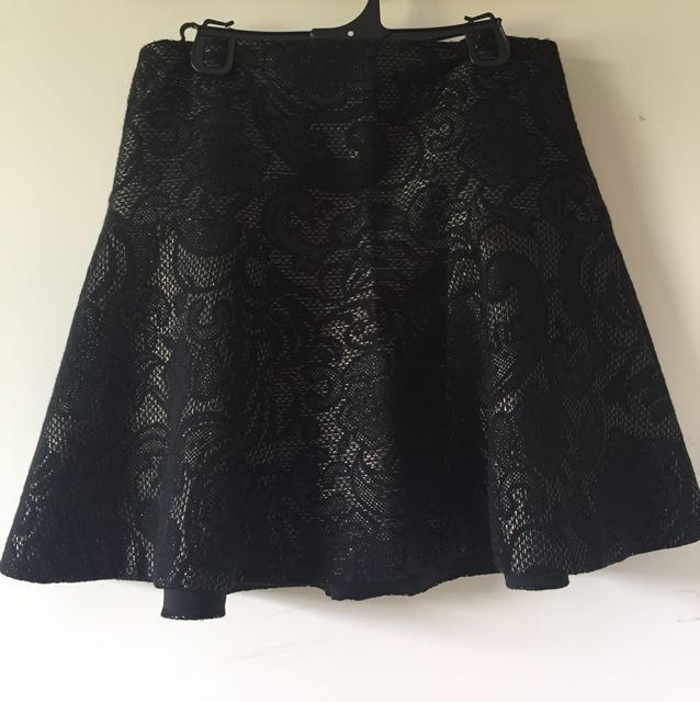 Portmans Skater Skirt