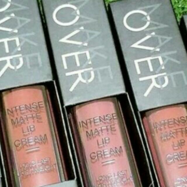Promo lipcream make over original