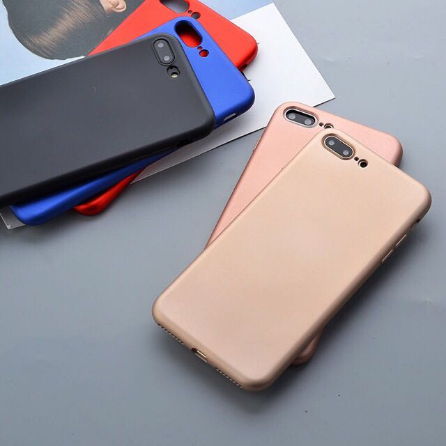 READY STOCK iPhone 6/6s/6+/7/7+ casing