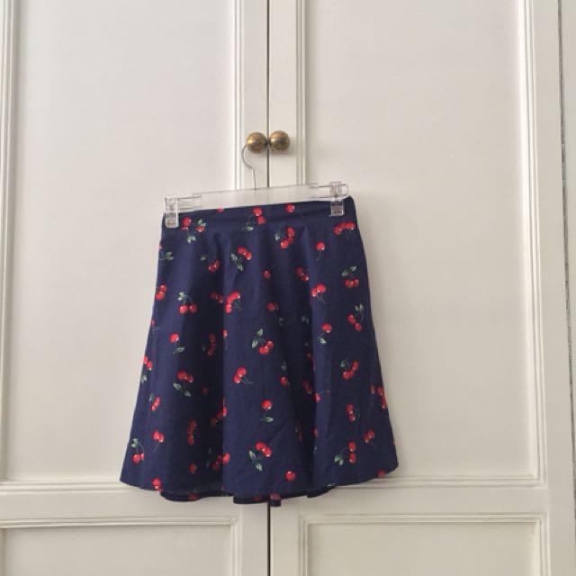 Rero Girl. skirt