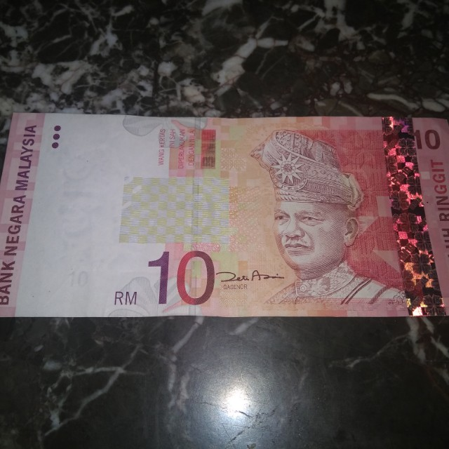 RM10 ZD7799911