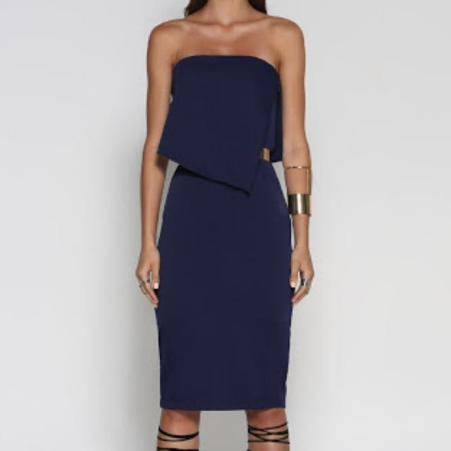 Runaway The Label Eclipse Dress