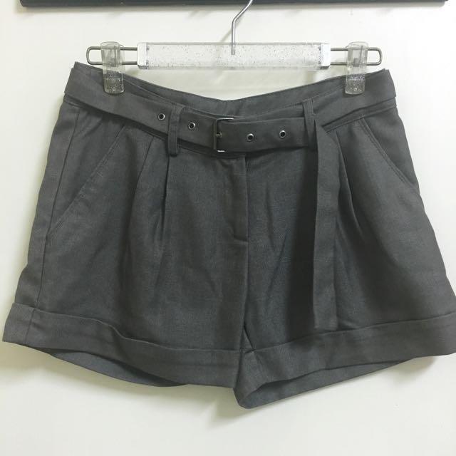 S號西裝短褲