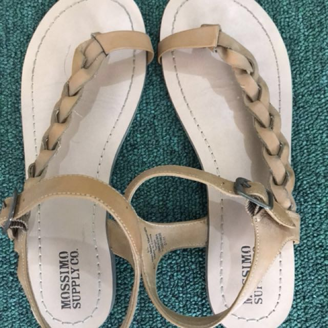 780707de7 SALE - Authentic Mossimo Sandals