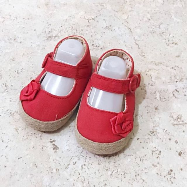 SALE mothercare baby shoes