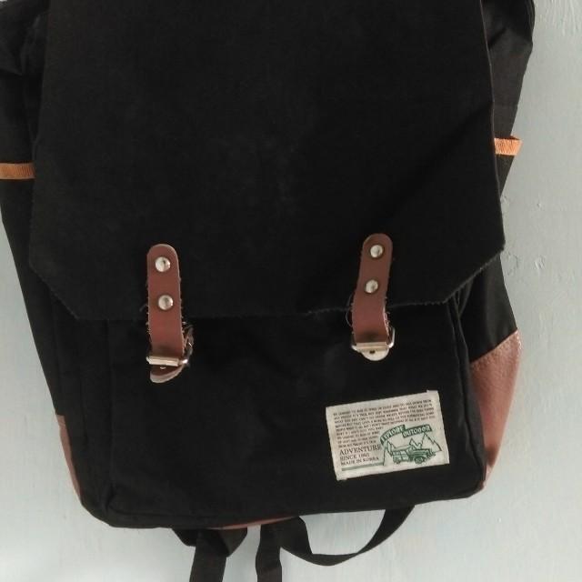 School Bag *Giving*