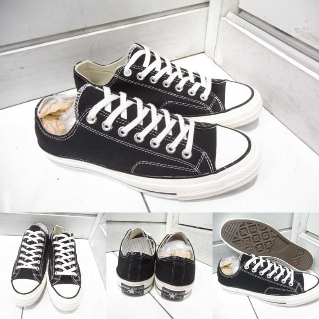 1a1e151d38d2 Sepatu Converse Allstar Chucktaylor 70s Seventies Classics Canvas ...