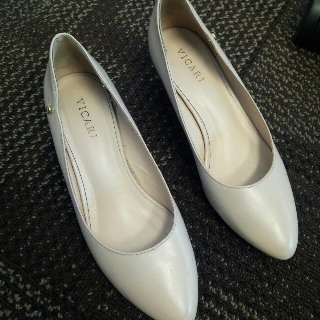 Sepatu Low Heels