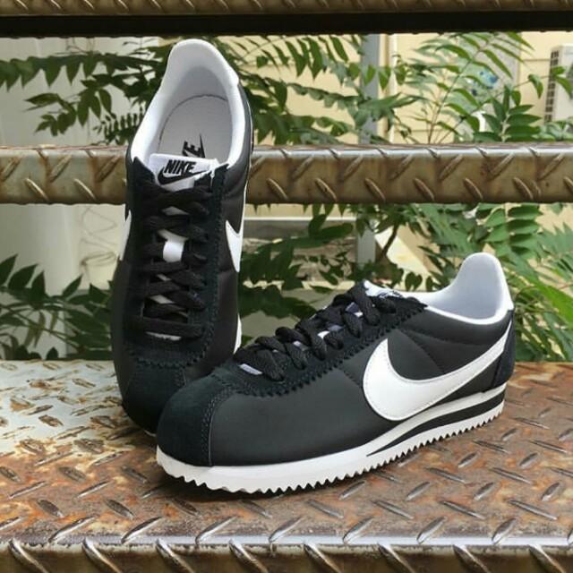 Sepatu Nike Cortez Classic Original Made In Indonesia