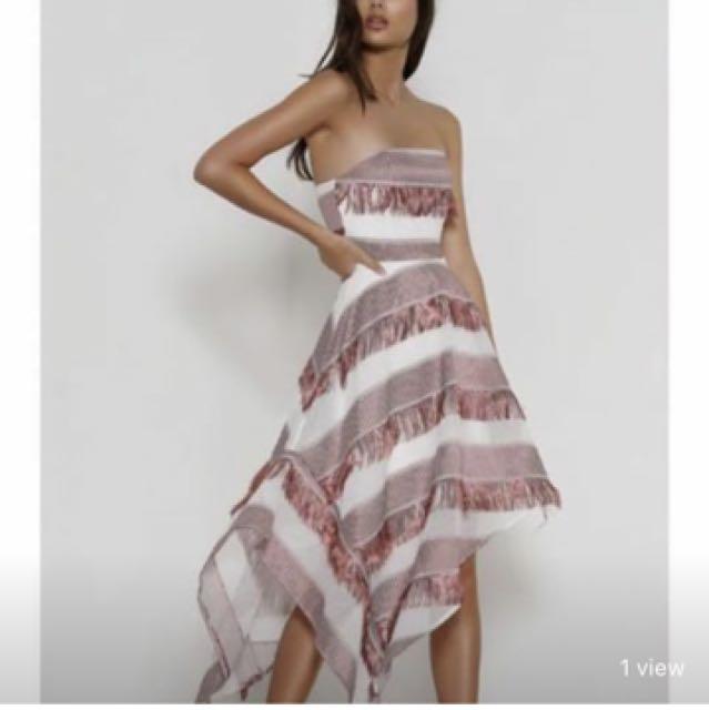 Sienna Pretty Hurts Cocktail Dress