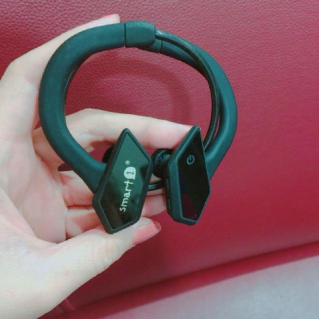 Smart 運動耳機