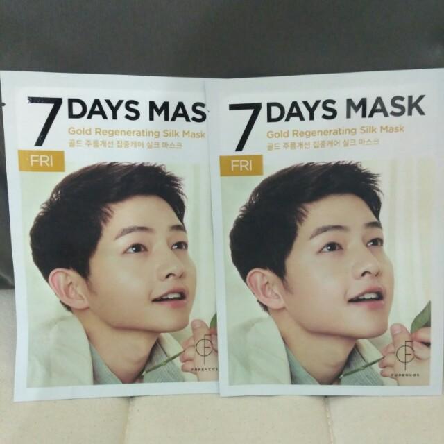 song joongki mask