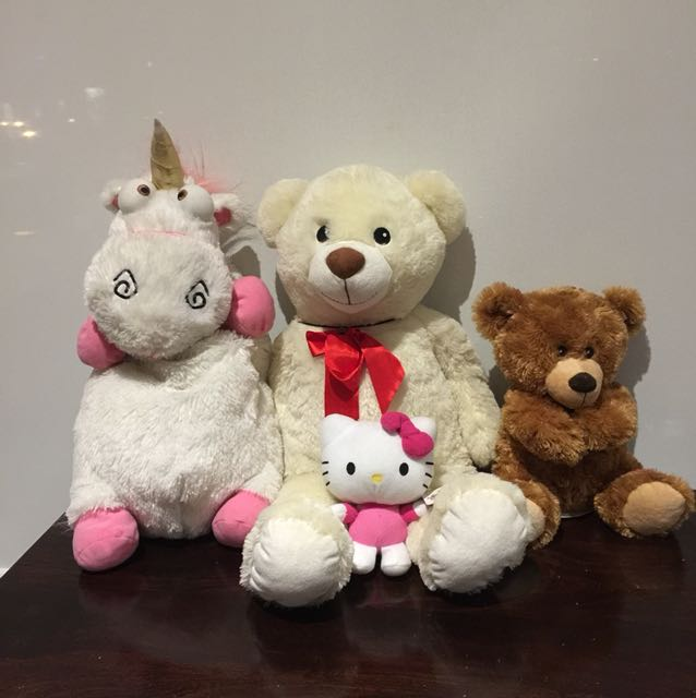 Stuff toys for sale