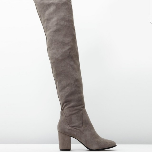 Therapy Hanover over the Knee boots