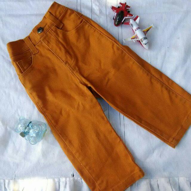 REPRICED! Toddler Pants For Boys