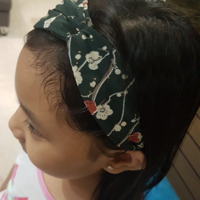 Sale! Turban headpiece