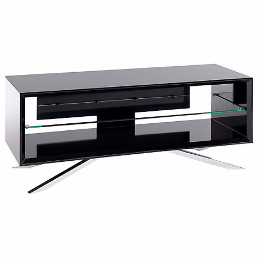 9c56392ec682 TV Bench - John Lewis - Techlink Arena AA110 TV Stand for TVs up to 55