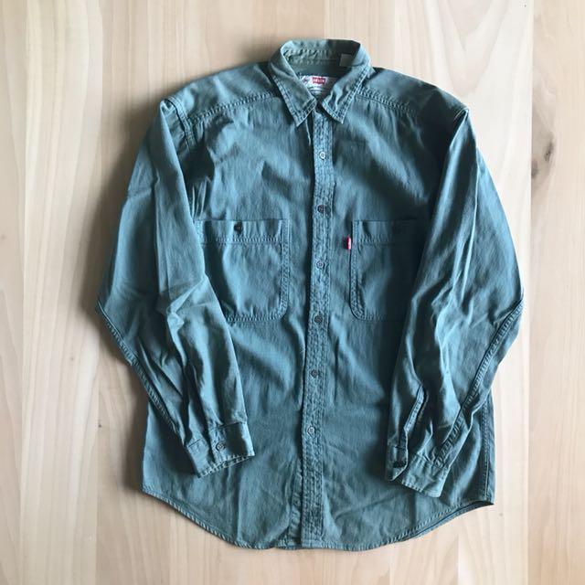 Vintage Levi's Shirt