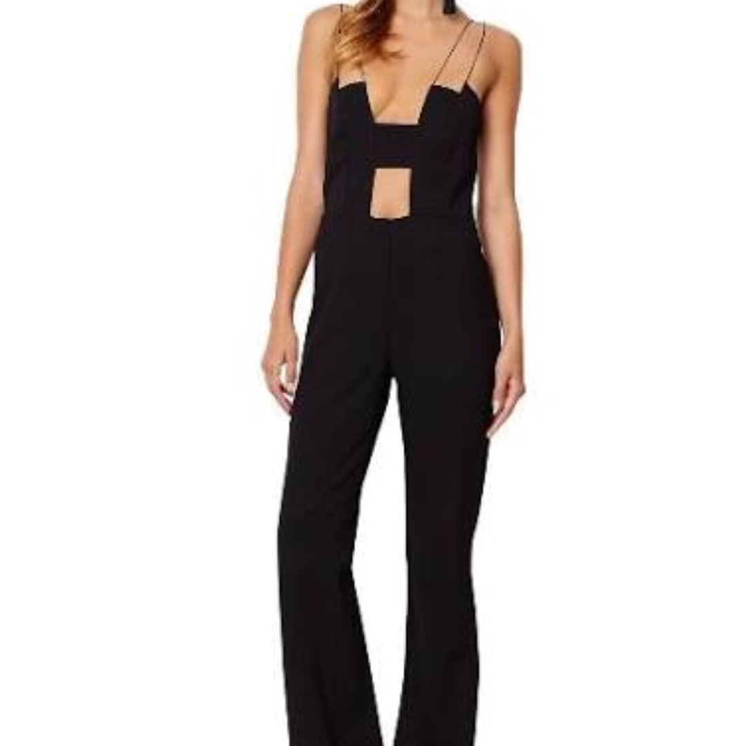 WANT TO BUY- Bec and bridge coco jazz jumpsuit