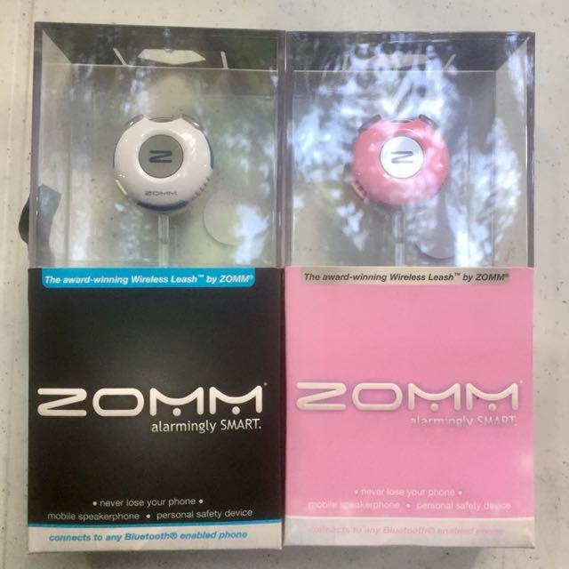 Wireless Leash by ZOOM