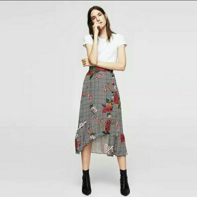 Zara Skirt Skirts