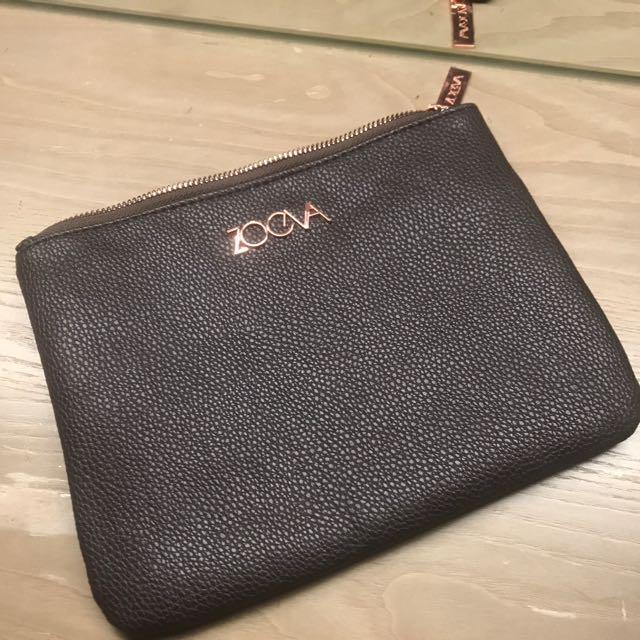 Zoeva化妝包(含內袋)
