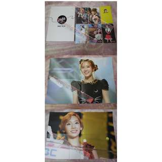 [CRAZY DEAL 70% OFF FROM ORIGINAL PRICE][READY STOCK]GIRLS GENERATION SNSD TAEYEON KOREA FANSITE GOODS (YOU WILL GET WHAT'S IN THE PICTURE)NEW!ORIGINAL FROM KOREA (PRICE NOT INCLUDE POSTAGE)PLEASE READ DETAILS FOR MORE INFO New
